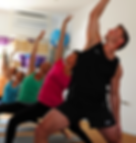 beginners vinyasa flow yoga classes king