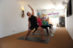 Back to Basics Yoga Workshop Kingsley Joondalup Perth