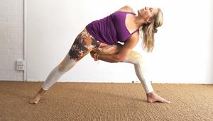 Yoga Studio Classes Perth