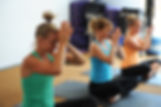 Bloom Kids Yoga Perth