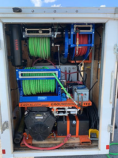 Sewer and Drain Reconditioning / KZ Plumbing And Heating