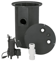 Sewage Ejector