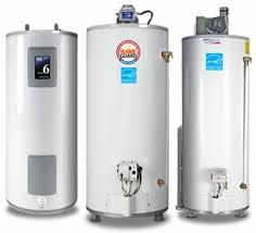 Water Heater Repair & Service