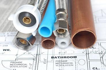 Water Piping Repair & Installation