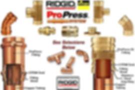 Ridgid ProPress