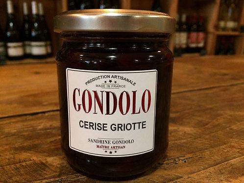 Confitures - Cerise Griotte