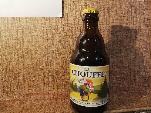 BELGIQUE - Chouffe - Blonde