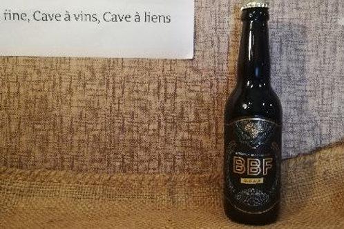 Bordeaux Beer Factory - Old Ale - Ambrée