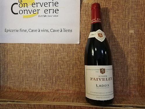 Bourgogne - Joseph Faiveley -Ladoix 2017