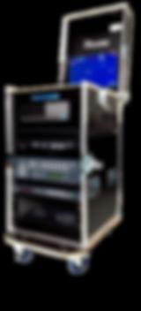 Bodet Videomedia Software