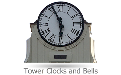 Tower Clocks & Bells