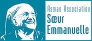 Logo de l'Association soeur Emmanuelle