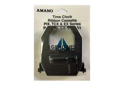 Amano Time Clock Ribbons
