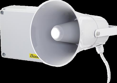 Bodet Harmony IP Sounder