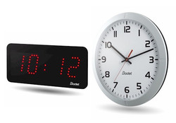 Bodet Clocks