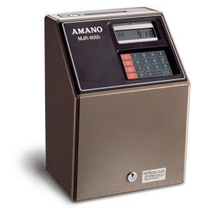 Amano MJR8500 Timeclock