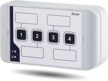 Bodet Harmony Control Box