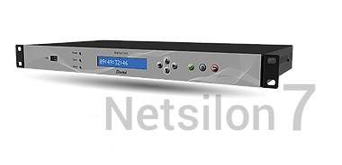 Netsilon - Secure Timer Server