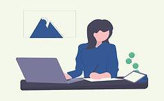 Une cadre travaille déjà à temps partiel et souhaite s'engager dans une autre activitéù