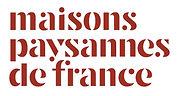 Logo de l'association maisons paysannes de france