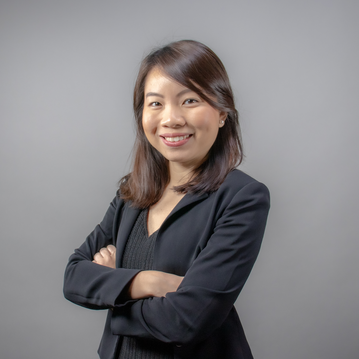 Ms Bernice Tan