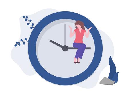 Temps partiel - Définition et horaires