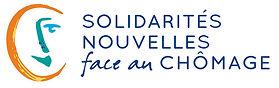Logo de l'association Solidarités nouvelles face au chomage