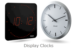 Display Clocks