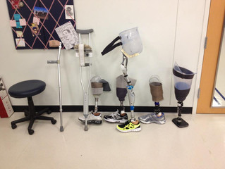 Improving the Prosthetist/Therapist Relationship PART FOUR