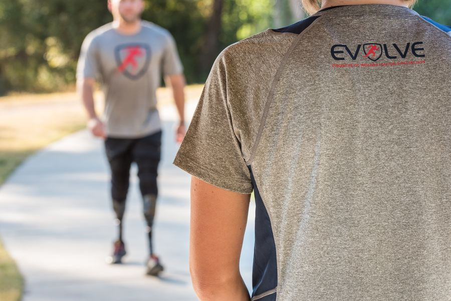 Specializing in Prosthetic Rehabilitation as a Physical Therapist