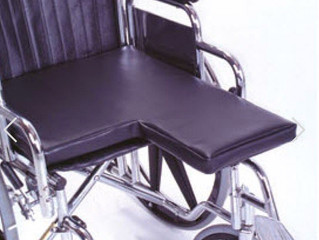 Wheelchair Adaptions to Avoid Joint Contractures