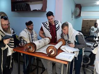 Yeshiva Highlights