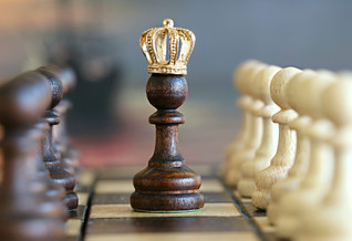 Defining a King's Role