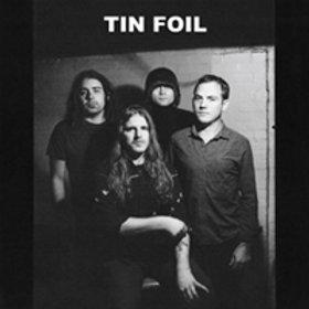 Tin Foil - Tin Foil LP / CD