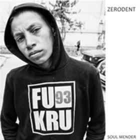 "Zerodent - Soul Mender 7"" EP"
