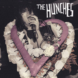 The Hunches LP / CD
