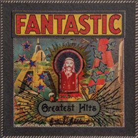 Charlie Tweddle - Fantastic Greatest Hits 2x LP