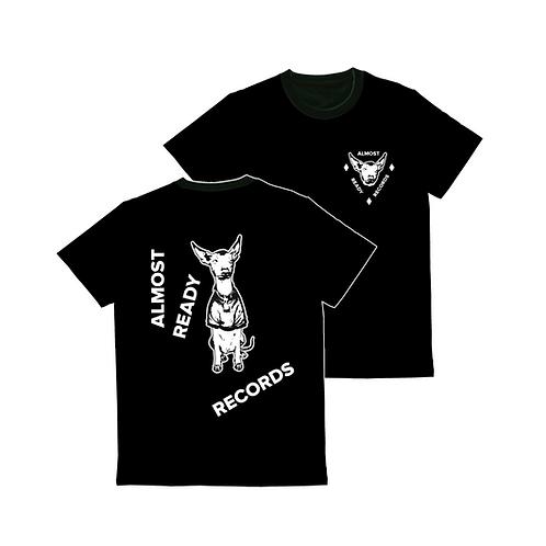 Tico Shirt Black