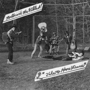 "Bobb Trimble - Take Me Home Vienna 7"" EP"