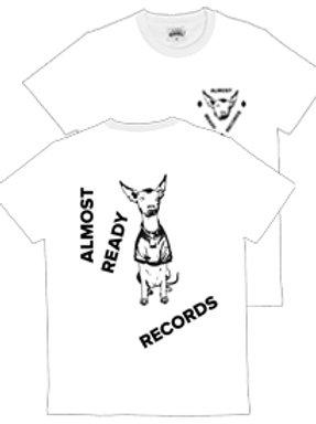 Tico T-Shirt White