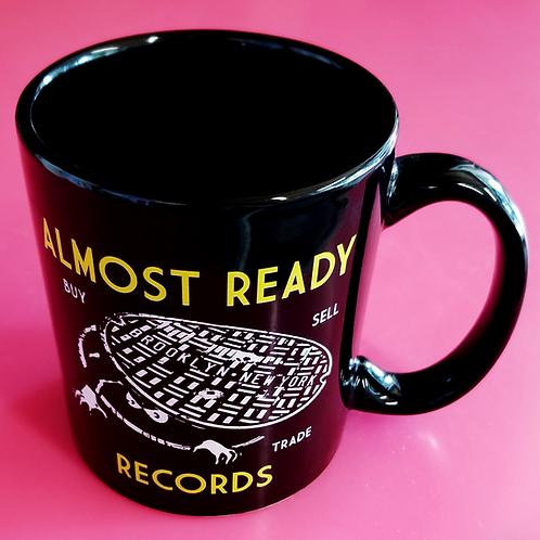 Almost Ready Mug