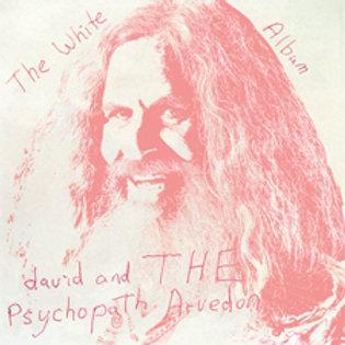 David Arvedon - The White Album 2x LP