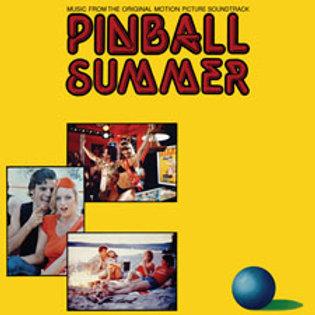 Pinball Summer - Movie Soundtrack LP