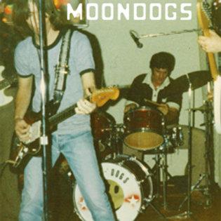 "Moondogs - When Sixteen Wasn't So Sweet 12"""