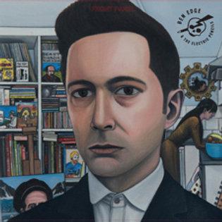 Ben Edge & The Electric Pencils LP / CD