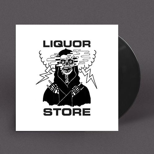 """Liquor Store - Scumbag 7"""""""