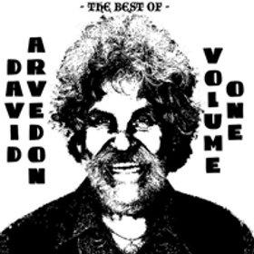David Arvedon - Best of David Arvedon Vol. 1 LP
