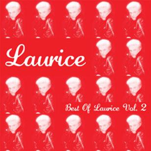 Laurice - Best Of Laurice Vol. 2 LP / CD