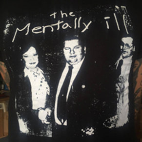 Mentally Ill - Gacy's Place T Shirt