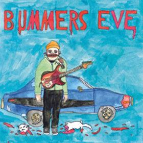 Bummers Eve - Bummer's Eve LP, CD